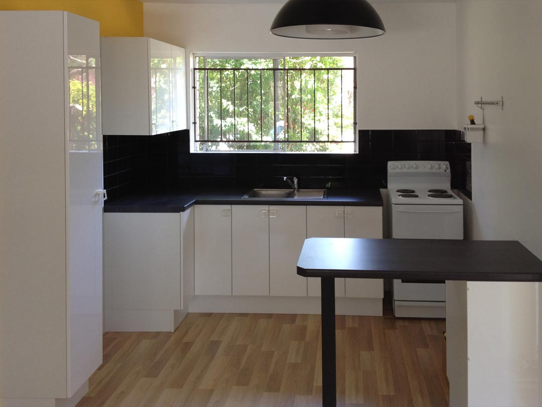 Kitchen Renovation by Urban Box Renovations