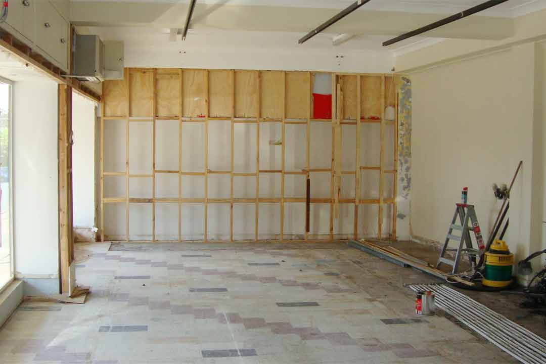 Choose Urban Box Renovations for your Commercial Projects