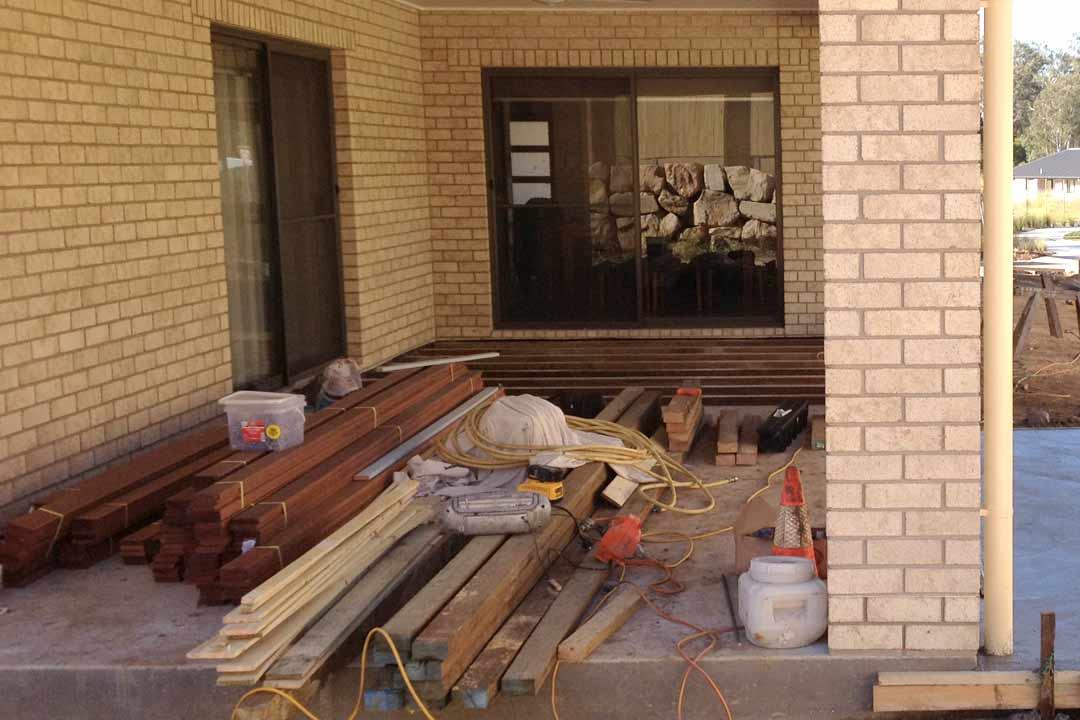 Urban Box Renovation Brisbane